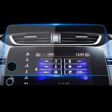 "Fits Honda CRV 17-19 Navigator 7"" Big Screen Protective Cover Transparent Film"