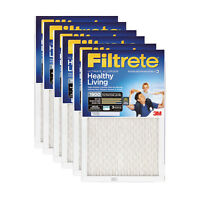 3M Filtrete 14x30x1 Ultimate Allergen Reduction Air Filter (6 Pack)