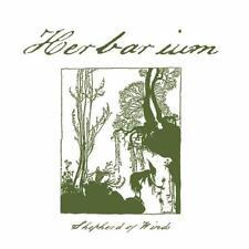 Herbarium - Shepherd of Winds EP 2015 black metal Ukraine Razed Soul