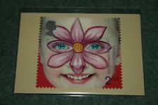 Royal Mail Stamp Cards PHQ227 'Hopes for the Future' 2001. Mint in Packet