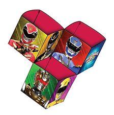 Power Ranger 3D Tri-Box Kite Brand New Rare