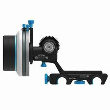 FOTGA DP500 Mark III follow focus f 15mm rod DSLR rig 5D III A7 A7S A7R II BMPCC