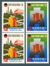CHINA - CINA TAIWAN (ROC) - 1980 - 10. nationaler Spartag