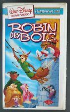 """VHS """"Robin des bois"""".. (GW)"""