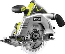 Scies et lames électriques de bricolage Ryobi sans fil 18V