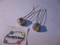 TI145A0 Transistor SCR Rectifier Thyristor Texas Instruments - NOS Vintage Qty 2