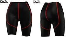Plus Size Cycling Activewear for Women with Compression
