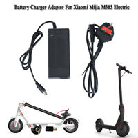 Electric Skateboard Scooter 2A 42V Battery Charger Adapter for Xiaomi Mijia M365