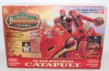 Bandai Mystic Knights of Tir Na Nog Hailstorm Katapult Hagelsturm-Katapult Ovp