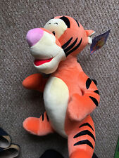 Disney Tigger Soft Toy 55cm With Tags