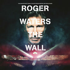 Roger Waters - Roger Waters the Wall [New Vinyl] Gatefold LP Jacket, 180 Gram