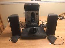 Polycom Viewstation FX NN4-14XX /Cambridge SoundWorks BASH C1PLY120 +2 MC150
