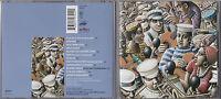 CD PHILIPPE LAVIL AILLEURS C'EST TOUJOURS L'IDEAL 12T DE 1997 TRES BON ETAT