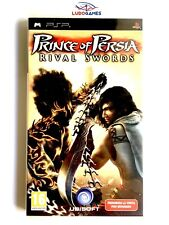 Prince of Persia Rival Swords PSP Playstation Sony Mint State Retro Completo