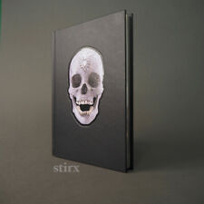 New Damien Hirst Skull For the Love Of God Sketchbook Notebook Other Criteria