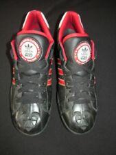 Adidas Star Wars Darth Vader S.W. Shell Toe Shoes Men's 12.5M