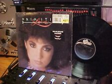MIAMI SOUND MACHINE LP 1980'S in shrink FIRST PRESS WITH HYPE STICKER conga NM