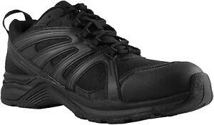 Altama 355001 Aboottabad Trail Runner Tactical Low Top Combat Boot - Black