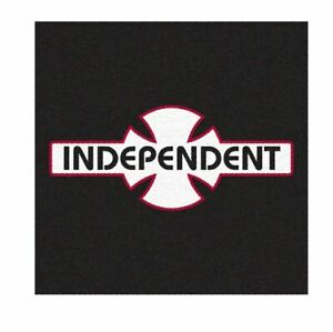 INDEPENDENT TRUCK CO OGBC RUG 36″ X 36″ - NEW