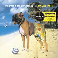 "Ian Dury and The Blockheads : Mr. Love Pants Vinyl 12"" Album (2015) ***NEW***"