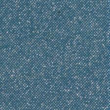 Camira Upholstery Fabric Silk Wool Pamir Blue 6 yds SLK14 HL