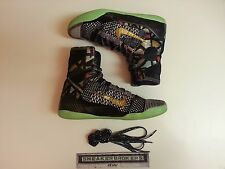 Nike Kobe 9 IX Elite ASG All Star Nola size 13. details low bhm x what the 11