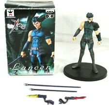 Fate Zero Lancer DFX Vol 1 6 inch Figure CraneKing Banpresto **  With Box