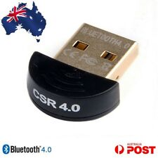 Mini USB 2.0 Bluetooth V4.0 Dongle Wireless Adapter 3Mbps Speed