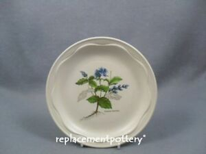 Poole Country Lane Side Plate