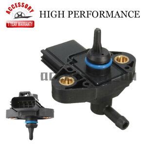 For Ford Mercury Lincoln Fuel Rail Pressure Regulator Sensor 0261230093