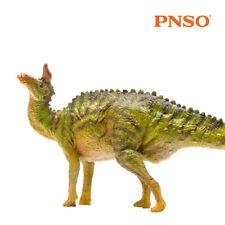 Pnso Tsintaosaurus Dinosaur Figure Hadrosaurus Collector Animal Decor Kid Toy