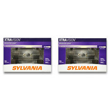 Sylvania XtraVision High Beam Low Beam Headlight Bulb for Dodge Ramcharger uy