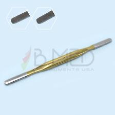 Or Grade Tc Fomon Nasal Rasp 8 Grit 9 And 10 Rhinoplasty Bones Plastic Surgery