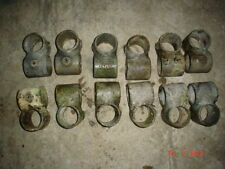 12 60 mm Kee Klamp Clé de serrage pour tubes en acier échafaudage Tubes