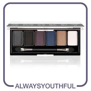 NYX Eyeshadow Palette Smokey