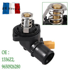 Pour Peugeot / Fiat Liquide De Refroidissement Thermostat 1336Z2 9650926280