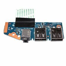 New USB Audio Board LS-B183P For HP ProBook 440 450 470 G2 ZPL40 45 50 55 70