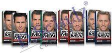 2 x Just for Men Sparangebot Pflege-Tönungs-Shampoo in 4 Farben