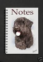 Bouvier des Flandres Notebook / Notepad By Starprint