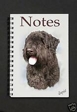 Bouvier des Flandres Notebook / Notepad By Starprint