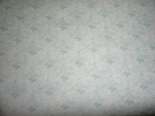 Northcott, Baby Blue Rose Fabric, Sewing and Quilting, 1 yd Chic Shabby Fabric