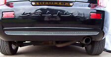 Zunsport Toyota Celica 2003-2006 Rear BLACK Grille