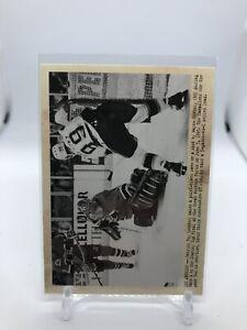2011 Parkhurst Wire Photos Patrick Roy Canadiens