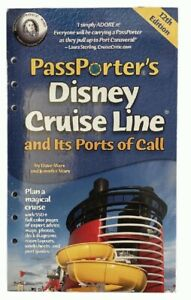 PassPorter's Disney Cruise Line and Its Ports of Call TWELFTH EDITION