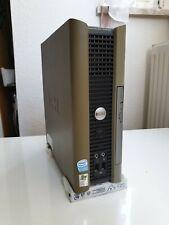 DELL OPTIPLEX GX620 P4 3 GHz/4 GB RAM / disco duro de 200 GB ganar 10 licencia PRO Mini PC