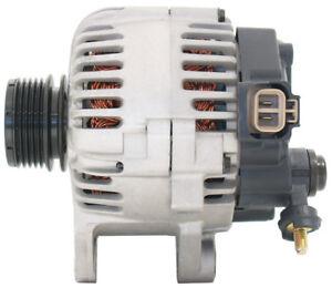 Alternator Kia Soul AM engine D4FB 1.6L Diesel 09-14