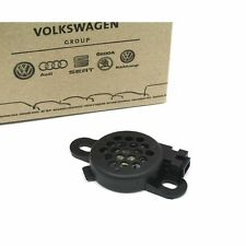 Original Audi VW Seat Skoda Warnsummer PDC Tongeber Einparkhilfe Summer OEM