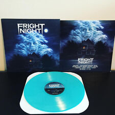 FRIGHT NIGHT Soundtrack LP GLOW IN THE DARK 180gm Vinyl X/200 NEW/SEALED OOP