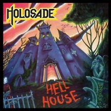Holosade - Hell House [New CD] Bonus Tracks, Deluxe Edition