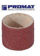 Zircon ZK Edelstahl Inox Metall Rohrbandschleifer Gr/ö/ße 40x760 mm Woltersberger/® 10 St/ück Zirkon Gewebe-Schleifb/änder K/örnung P60